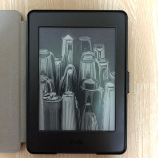 Kindle Paperwhite マンガモデル(電子ブックリーダー)