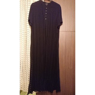 アーモワールカプリス(armoire caprice)の黒 トップス 半袖(カットソー(半袖/袖なし))