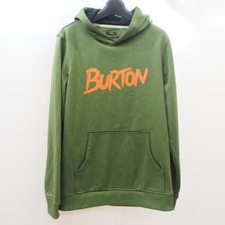 バートン(BURTON)のBURTON【バートン】キッズ パーカー サイズL(ウエア/装備)
