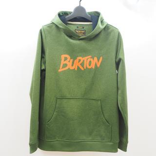 バートン(BURTON)のBURTON【バートン】キッズ パーカー サイズXL(その他)