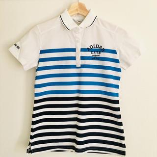 adidas - adidasゴルフ用ポロシャツ