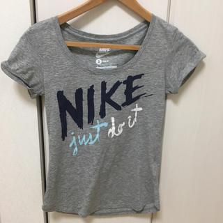 ナイキ(NIKE)のナイキ NIKE ティーシャツ レディース(Tシャツ(半袖/袖なし))