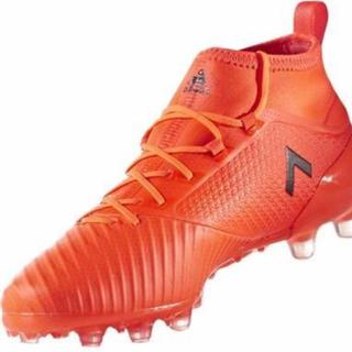 アディダス(adidas)の【新品】アディダス サッカースパイク S77061(シューズ)