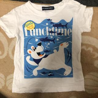 リトルベアークラブ(LITTLE BEAR CLUB)のTシャツ キッズ(Tシャツ)