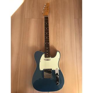 フェンダー(Fender)のFENDER JAPAN TL62B-TX カラーOLB 良品(エレキギター)