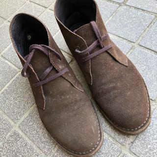ビームス(BEAMS)のメンズ冬用ブーツ(ブーツ)