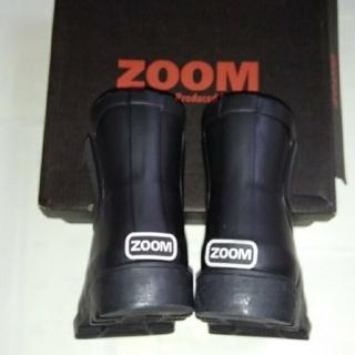 ズーム(Zoom)のZOOM レインスノーブーツ19(長靴/レインシューズ)
