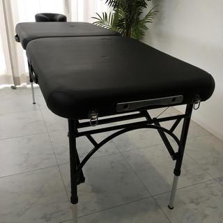 折りたたみベッド(簡易ベッド/折りたたみベッド)