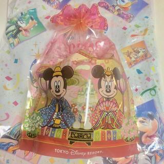 ディズニー(Disney)のディズニー お菓子 あられ(菓子/デザート)