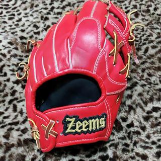 Zeems - ジームス 軟式グローブ