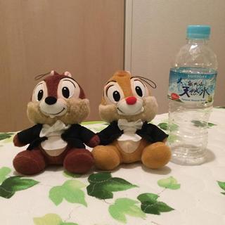 ディズニー(Disney)のチップ&デールぬいぐるみ(ぬいぐるみ)