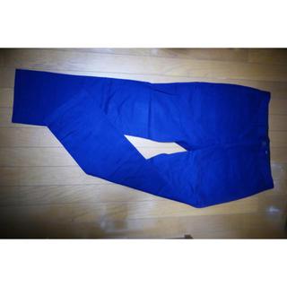 ジーユー(GU)のGU   紺パンツ(その他)