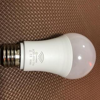 LED電球 人感センサー電球 (蛍光灯/電球)