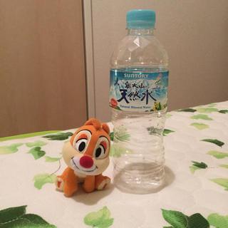 ディズニー(Disney)のチップ&デール        チェーンボール付きぬいぐるみ(ぬいぐるみ)