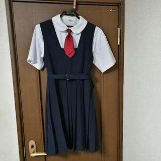 コスプレ冬制服セット(衣装一式)