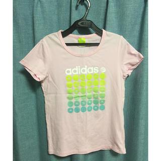 アディダス(adidas)のadidas♡Tシャツ(Tシャツ(半袖/袖なし))