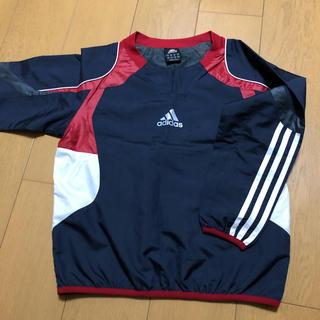 アディダス(adidas)のadidas   長袖  ピステ  130cm(Tシャツ/カットソー)