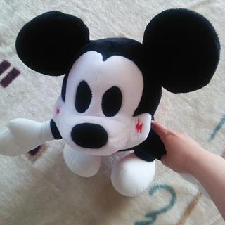 ディズニー(Disney)の新品☆ミッキーぬいぐるみ(ぬいぐるみ)