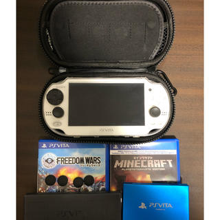 PlayStation Vita - vita セット