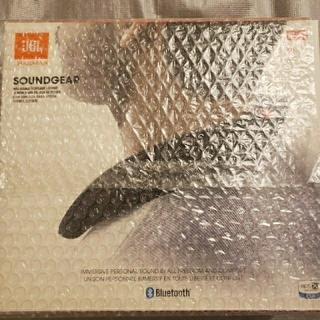 JBL SOUNDGEAR ネックスピーカー(スピーカー)