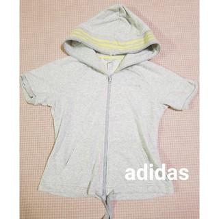 アディダス(adidas)のアディダス パーカー adidas(その他)