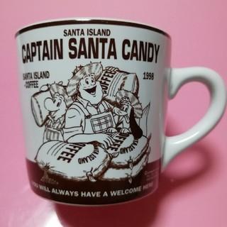 キャプテンサンタ(CAPTAIN SANTA)のキャプテンサンタ ヴィンテージマグカップ 未使用品(グラス/カップ)