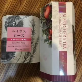 セイカツノキ(生活の木)の生活の木 ハーブティ2種セット(茶)