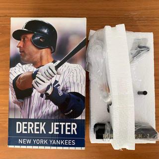 送料無料・限定シリアルナンバー付き デレク・ジーター (2014/ヤンキース)(スポーツ)