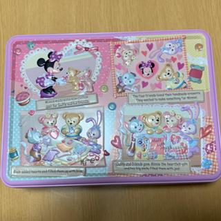 ディズニー(Disney)のアソーテッド スウィーツ(菓子/デザート)