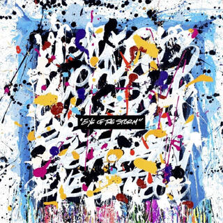 ONE OK ROCK Eye of the Storm(ポップス/ロック(洋楽))