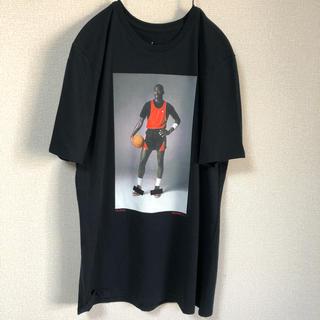 ナイキ(NIKE)のジョーダン Tシャツ エアジョーダン NIKE JORDAN(Tシャツ/カットソー(半袖/袖なし))