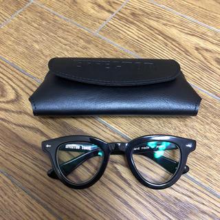 エフェクター(EFFECTOR)のYNN様専用。【美中古品】effector tonic effector 眼鏡(サングラス/メガネ)
