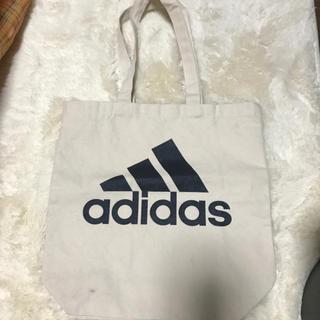 アディダス(adidas)のadidasトートバック❤️(トートバッグ)