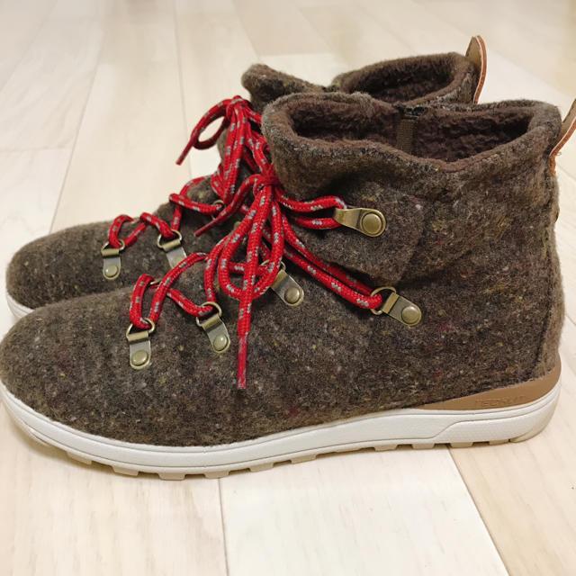 Columbia(コロンビア)のコロンビア ブーツ レディース  レディースの靴/シューズ(ブーツ)の商品写真