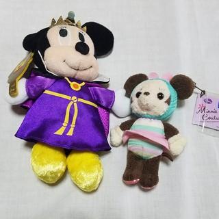 ディズニー(Disney)のミニーマウス ぬいぐるみ ハロウィーン(ぬいぐるみ)