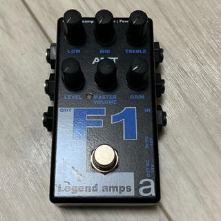 AMT Legend amps F1(エフェクター)