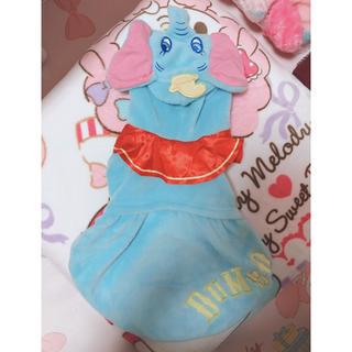 ディズニー(Disney)のわんちゃん用お洋服 ダンボ(犬)