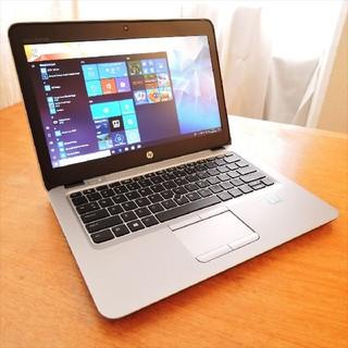 ヒューレットパッカード(HP)の大好評!Windows10/6th-i5/8G/SSD/HP 820 G3(ノートPC)