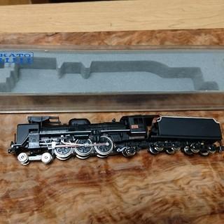 カトー(KATO`)のカトー Nゲージ SL 機関車 4セット(鉄道模型)
