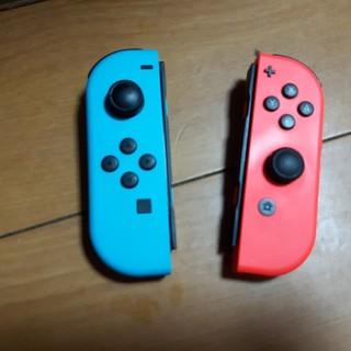 ニンテンドースイッチ(Nintendo Switch)のSwitch リモコン(家庭用ゲーム本体)