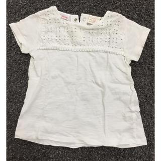 ザラ(ZARA)の女の子TシャツZARA 98センチ(Tシャツ/カットソー)