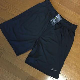 ナイキ(NIKE)の【新品】 NIKE ナイキ ハーフパンツ バスケ トレーニング(ショートパンツ)
