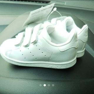 アディダス(adidas)の新品 STAN SMITH アディダス スタンスミス 14.0cm 未使用(スニーカー)
