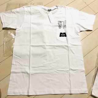 Disney - モンスターズインク 新品 胸ポケット Tシャツ M