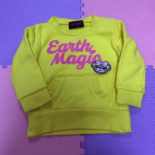 アースマジック(EARTHMAGIC)の専用(Tシャツ/カットソー)