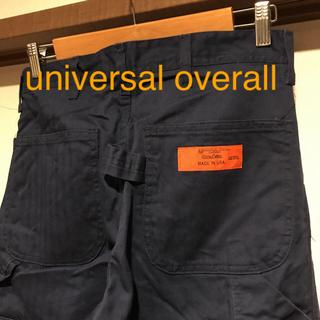 UNIVERSAL FREAK'S - 90's USA製 UNIVERSAL OVERALL ペインターパンツ