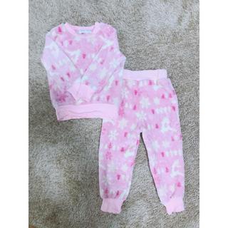 シマムラ(しまむら)のパジャマ 90 女の子(パジャマ)
