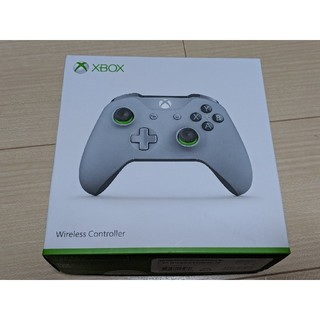 Xbox - 【ほぼ新品】【純正】Xbox ワイヤレス コントローラー