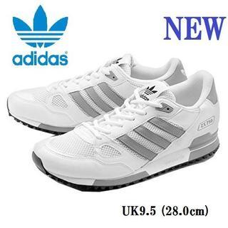 アディダス(adidas)の【アディダスオリジナルス】UK9.5 ZX750 メンズ スニーカー(スニーカー)