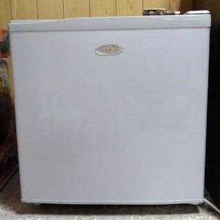 冷凍庫(冷蔵庫)